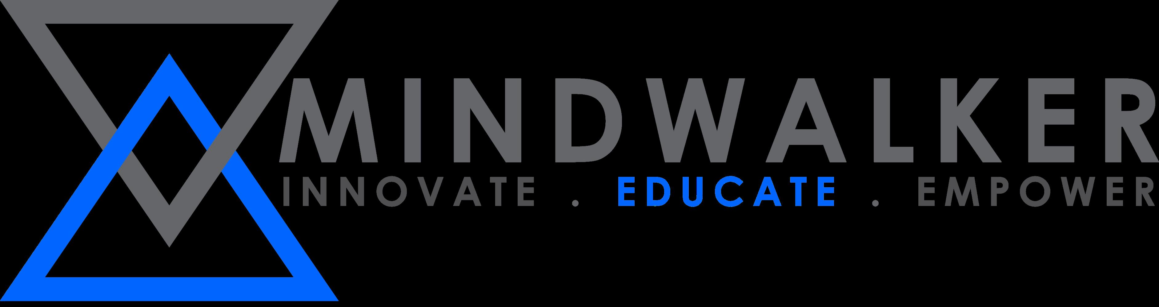 mindwalker logo small