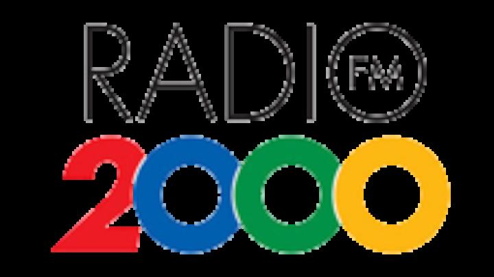 radio 2000 logo